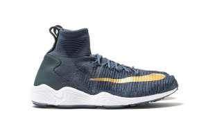 "Nike Zoom Mercurial Flyknit 全新配色""Blue Fox""【今日信息】"