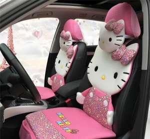 坐垫图片欣赏 车内配备一款怎样的坐垫合适资讯生活