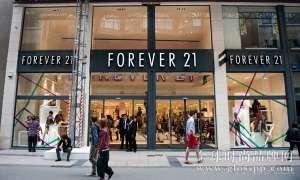 资讯Forever 21如何成为Instagram最受关注品牌之一
